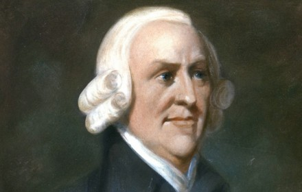 Adam Smith |