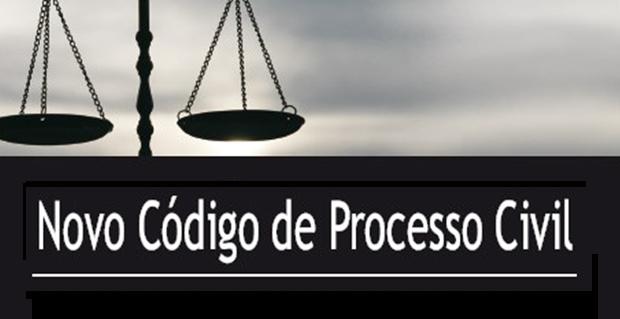Resultado de imagem para novo codigo de processo civil