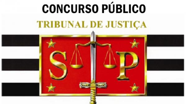 TJSP abre concurso público para juiz