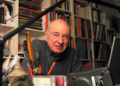 Edgar Morrin no Roda Viva